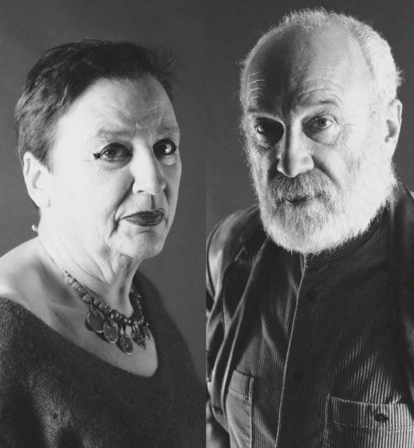 Richard & Catherine Moreaud