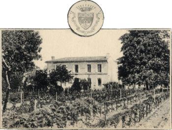Acquisition du château Lamarzelle-Cormey