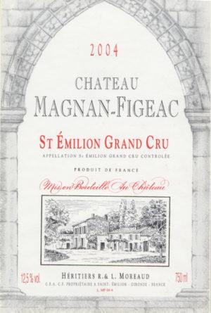 Château Magnan-Figeac