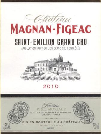 Chateau Magnan-Figeac